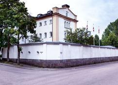 Clarion Collection Hotel Bilan - Karlstad - Building