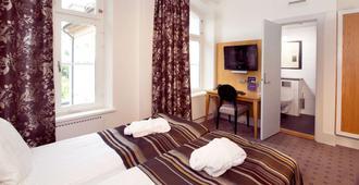Clarion Collection Hotel Bilan - Karlstad - Soveværelse