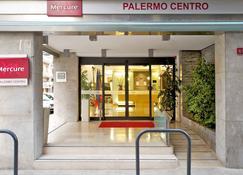 Mercure Palermo Centro - Палермо - Building