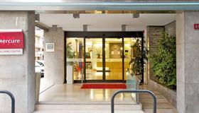 Mercure Palermo Centro - Palermo - Edificio