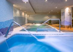 Florida Spa - Adults Recommended - Fuengirola - Pool