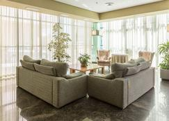 Florida Spa - Adults Recommended - Fuengirola - Lobby