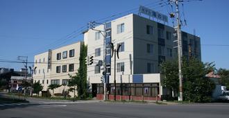 โรงแรมเทโตระ ยูโนคาวาออนเซน - ฮาโกดาเตะ