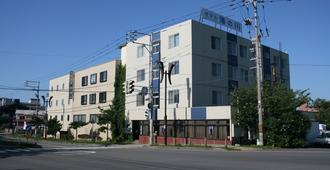 Hotel Yunokawa - האקונדאטה