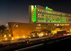 Holiday Inn Chennai Omr IT Expressway - Chennai - Building