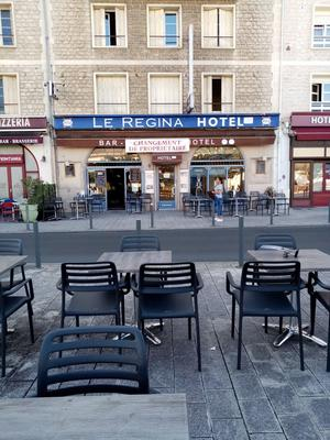 Hotel Le Regina - Poitiers