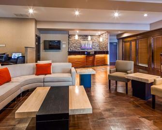 Best Western Plus Prairie Inn - Albany - Lounge