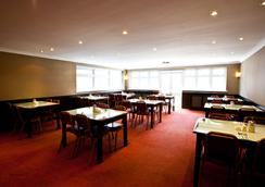 Newham Hotel - London - Restaurant