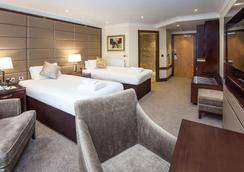 Ramada by Wyndham Birmingham Solihull - Solihull - Bedroom