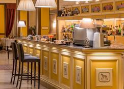 Hotel Ambasciatori - Brescia - Bar