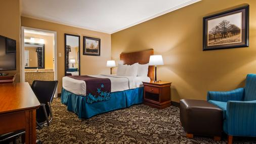Best Western Conway - Conway - Makuuhuone