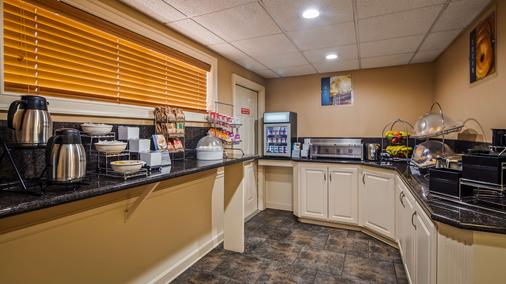 Best Western Conway - Conway - Buffet