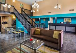 Best Western Conway - Conway - Lobby