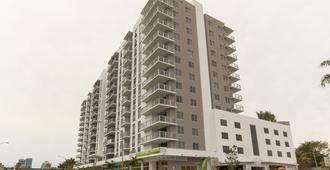 Pelicanstay In Coconut Grove Miami - Miami - Edificio