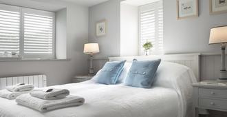 The St Tudy Inn - Bodmin - Bedroom