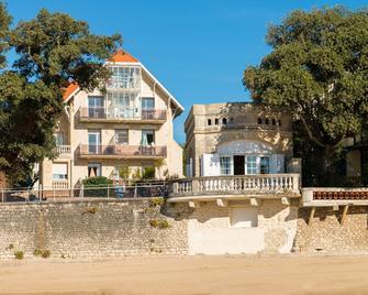 Résidence Lagrange Vacances Le Phalène - Saint-Palais-sur-Mer - Gebäude