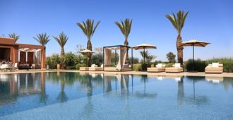 Dar Sofil - Adults Only - Marrakech - Piscina