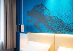 ibis Styles Haarlem City - Haarlem - Bedroom
