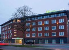 ibis Styles Haarlem City - Haarlem - Bina