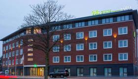 ibis Styles Haarlem City - Χάαρλεμ - Κτίριο
