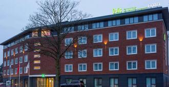 ibis Styles Haarlem City - Haarlem - Gebäude