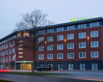 ibis Styles Haarlem City - Харлем