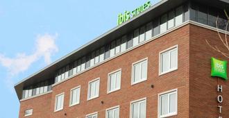 ibis Styles Haarlem City - Haarlem - Edificio