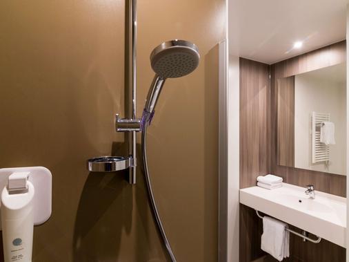 ibis Styles Haarlem City - Haarlem - Bathroom