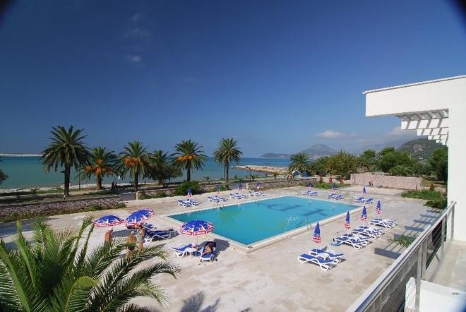 Hotel Princess - Bar - Pool