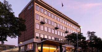 The Slaak Rotterdam, A Tribute Portfolio Hotel - Rotterdam - Edificio