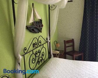 Liogerma - Adamantas - Bedroom