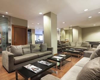 Hotel Riosol - León - Sala de estar