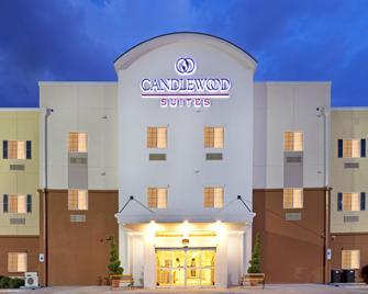 Candlewood Suites Mcdonough - McDonough - Building