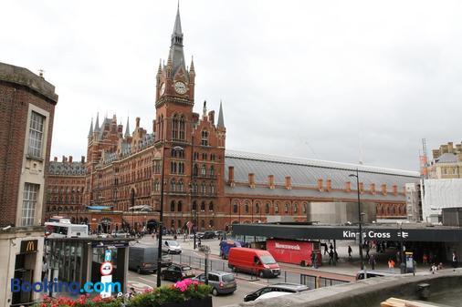 Kings Cross Inn Hotel - London - Attraktionen