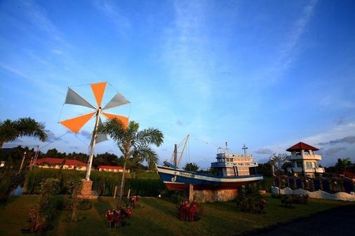 Anavilla Tangke Resort - Khanom - Outdoors view