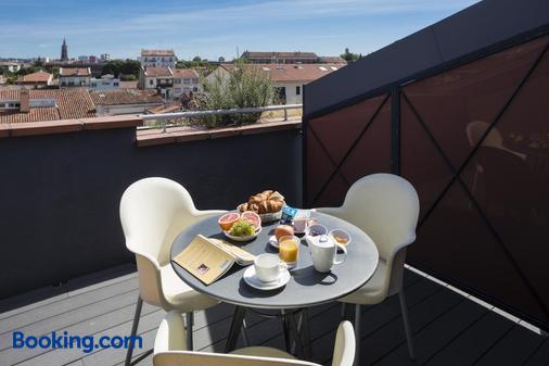 Hôtel de Brienne - Toulouse - Balcony