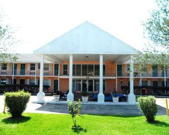 Red Carpet Inn Houma - Houma - Edificio