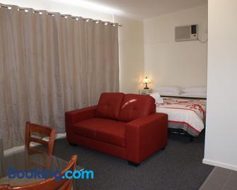 Warrnambool Motel And Holiday Park - Warrnambool - Camera da letto
