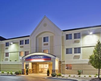 Candlewood Suites Junction City Fort Riley - Джанкшн-Сити - Здание