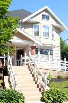 The Sonata Inn - Charlottetown (Prince Edward Island) - Building