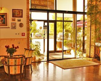 Hotel Restaurant San Marco - Lannach - Lobby