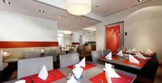 Hotel Königstein - מינכן - מסעדה