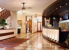 義大利意大利阿斯托利亞酒店 - 烏迪內 - 烏迪內 - 櫃檯