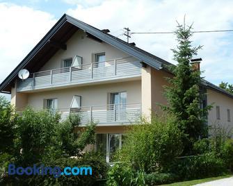 Gästehaus Wulz-Lesjak - Drobollach Am Faakersee - Building