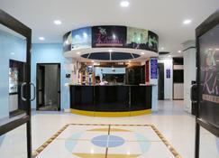 Hotel Khushi International - Диу - Ресепшен
