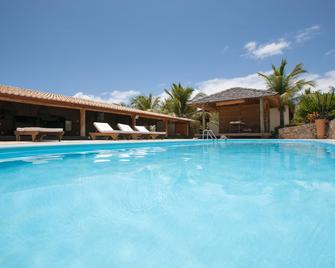 Hotel Villaggio Tudo Bom - Beberibe - Piscina