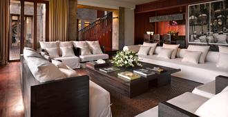 Bulgari Resort Bali - South Kuta - סלון