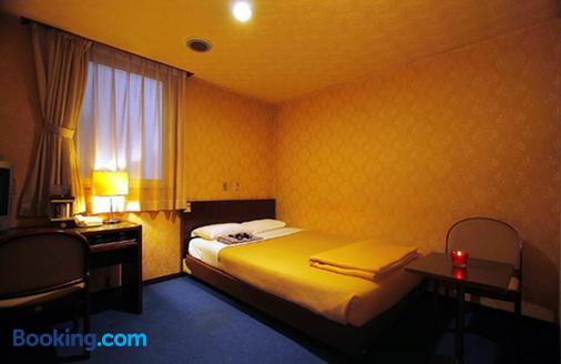 觀月莊酒店 - 東京 - 臥室