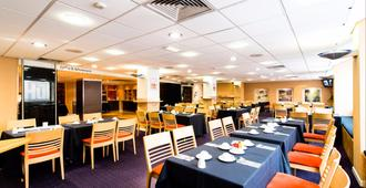 Pendulum Hotel - Manchester - Restaurant