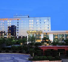 Hangzhou Haiwaihai Nachuan Hotel